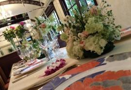 mariage fleur 2