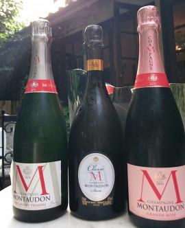 2017 Jardin de champagne