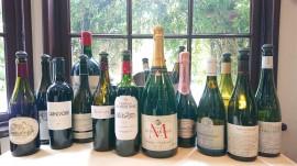 2019 ワインペアリング